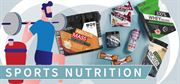 Category Image - Sports Nutrition