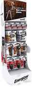 S17470 ENERGIZER TORCHES & BATTERIES FSDU